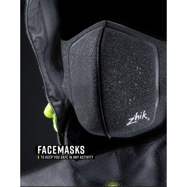 ZHIK Face Mask / Ansigtsmaske - 5 pak
