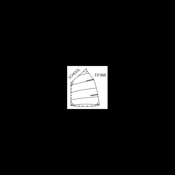 Standard sail without IODA button