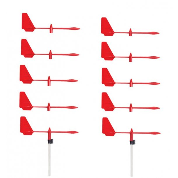 WIND INDICATOR PRO =10 PACK=