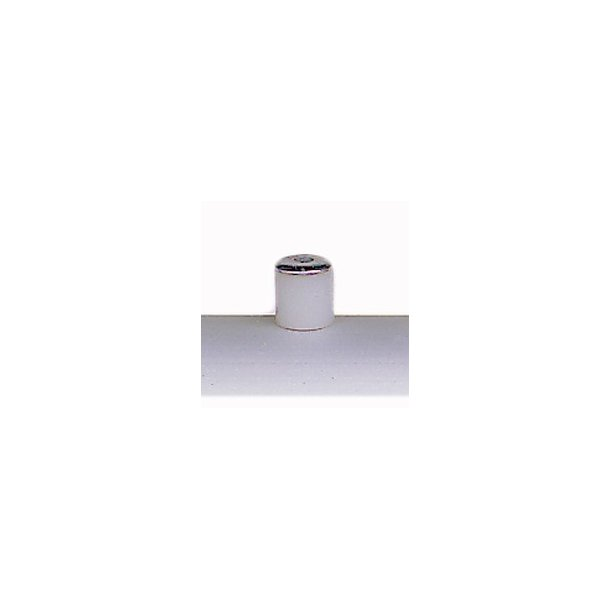 pin stop for silver & school mast / Stopklods