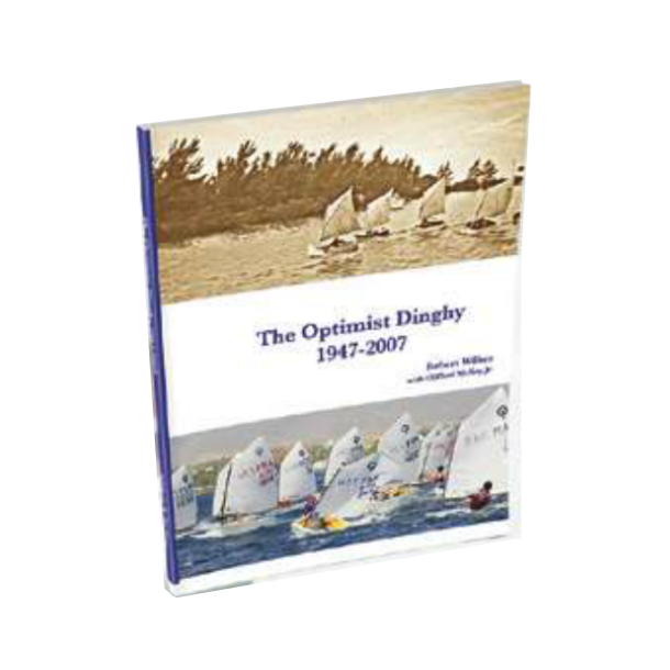 History of the optimist paperback book