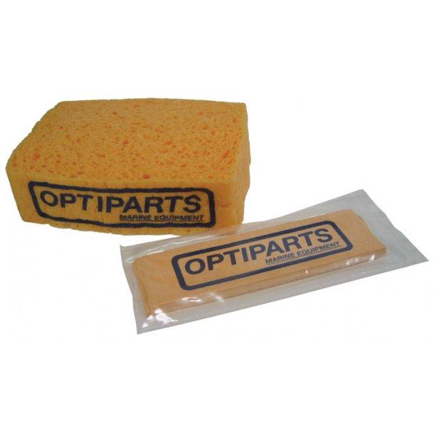 Sponge stick / Svamp