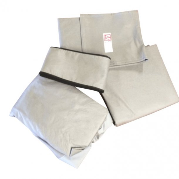 Package (top-,bottom-, foil, sail/spar cover) Grey