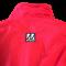 Winner Jacket red/grey