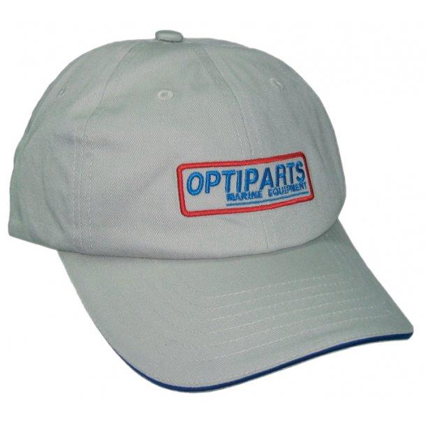 Cap, Optiparts / kasket