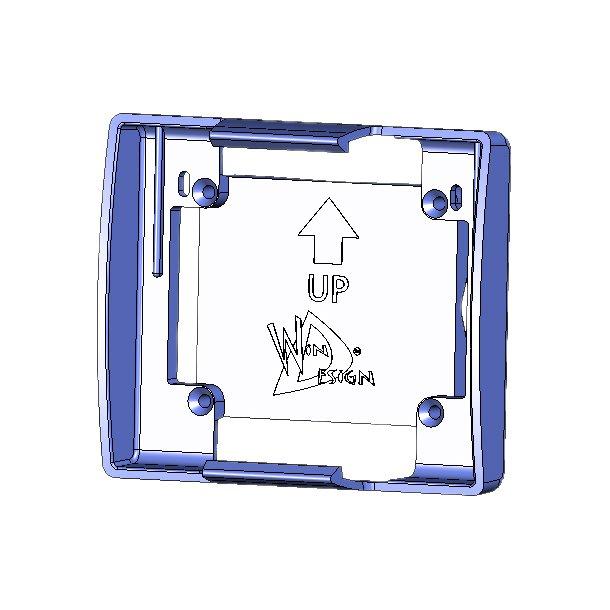 Timer mounting bracket / Beslag til digital Timer