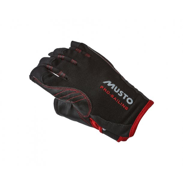 Musto Performance Gloves S/F Black