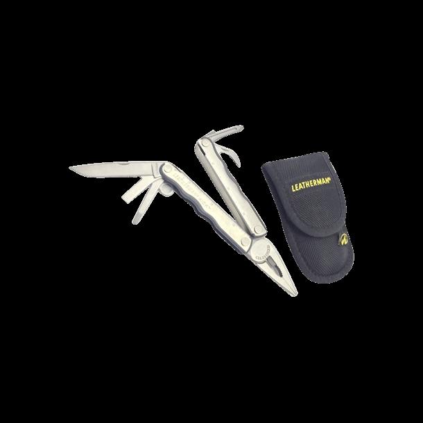 Leathermann Kick knife / multifunktionskniv