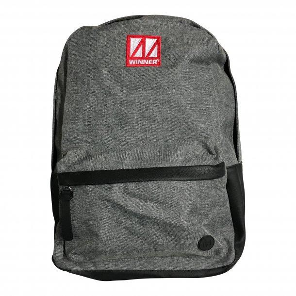 WINNER Backpack City Grey NEW!