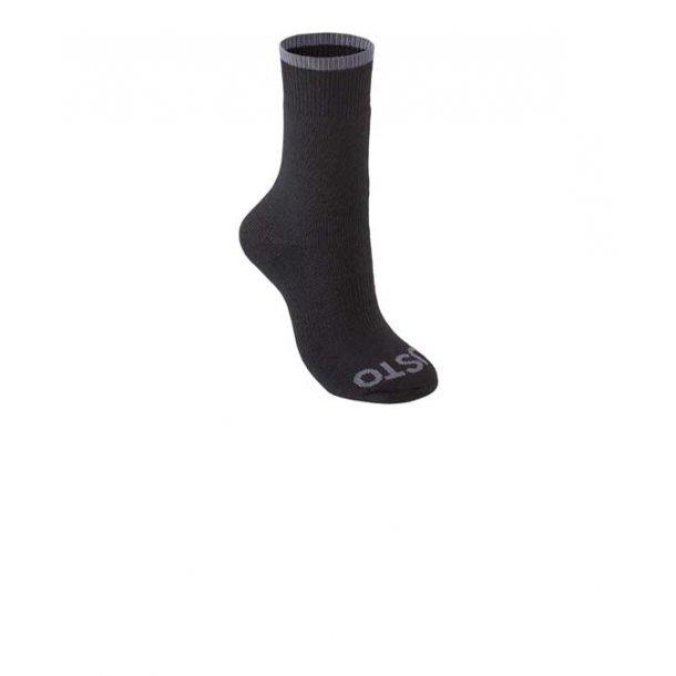 Musto Evo Thermal Short socks Black
