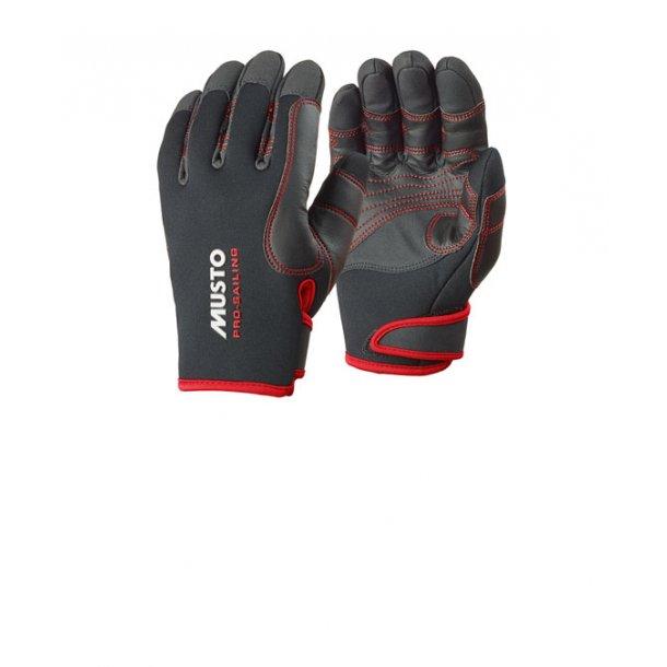 Musto Performance Winter Gloves Black