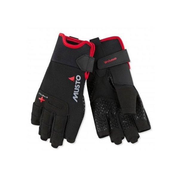 NEW! Musto Performance Gloves Black