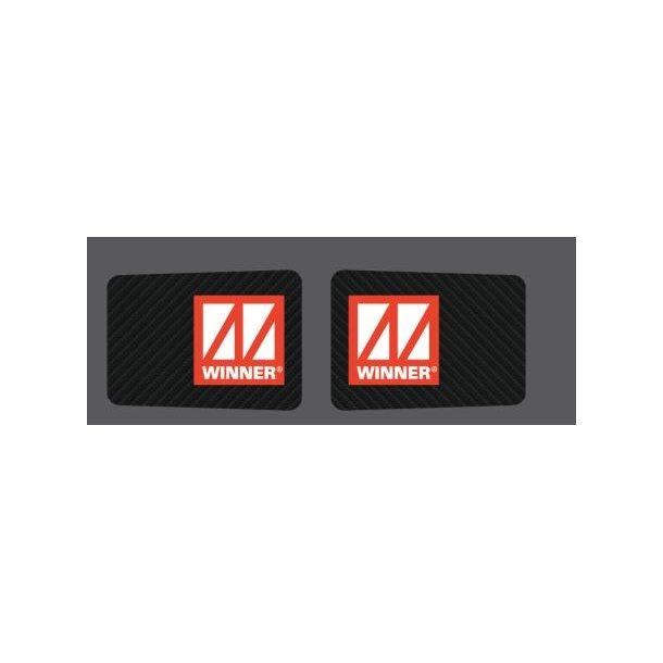 Wind indicator by Blacksmith Winner Logo