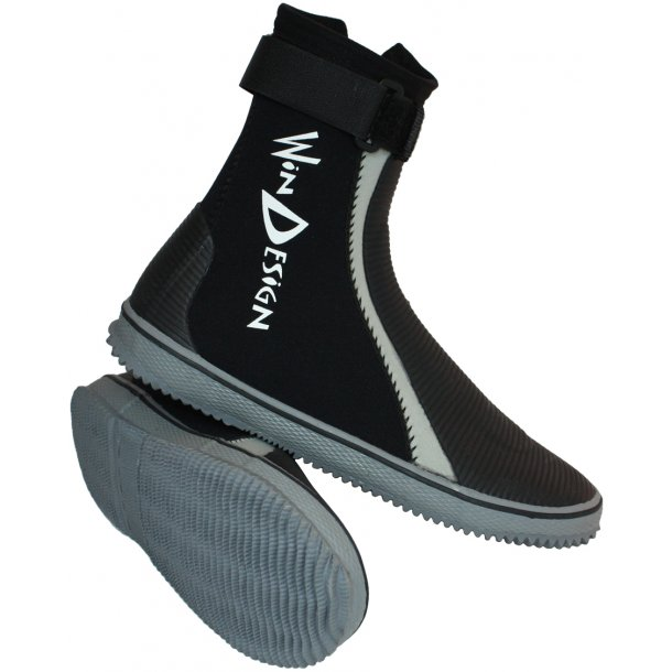 NEOPRENE SAILING BOOTS SIZE 32-48