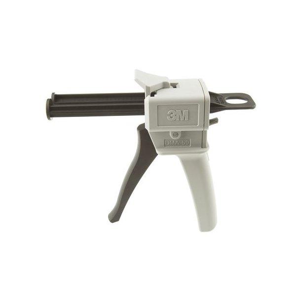 PE3 Håndpistol m et stk stempel