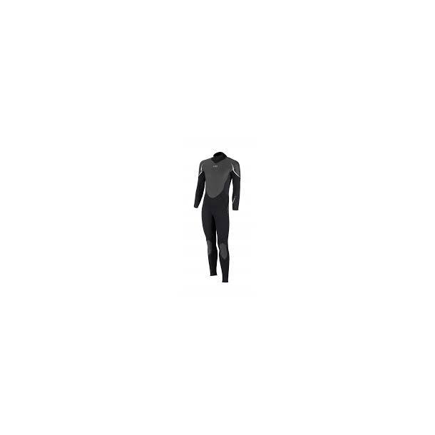 Gill Wetsuit / Våddragt Junior Hurakan Steamer Wetsuit