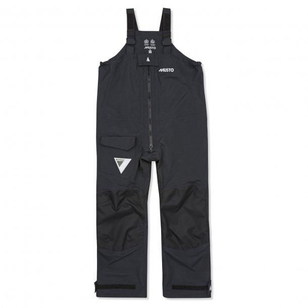 Musto BR1 Trousers Black, Junior