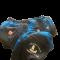 WINNER Team Jacket 2016 Magic Marine