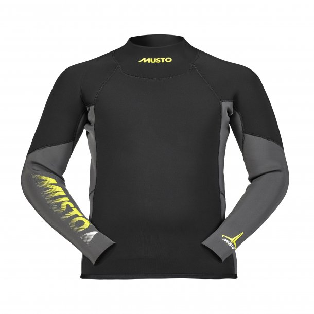 Foiling ThermoHOT Neoprene Top
